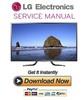 Thumbnail LG-47GA6400-UD Service Manual and Repair Guide