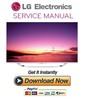 Thumbnail LG-55LA7400-UD Service Manual and Repair Guide