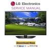 Thumbnail LG-55LN5700-UH Service Manual and Repair Guide