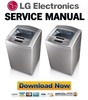 Thumbnail LG T1303TEFT1 Service Manual and Repair Guide