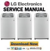 Thumbnail LG WT H7506 Service Manual and Repair Guide