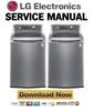 Thumbnail LG WT-R10856 Service Manual and Repair Guide