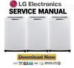 Thumbnail LG WT1001CW Service Manual and Repair Guide