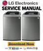 Thumbnail LG WT1201CV Service Manual and Repair Guide