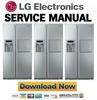 Thumbnail LG GS3159AVAV1 Service Manual and Repair Guide