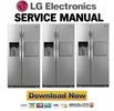 Thumbnail LG GSP325PVCV Service Manual and Repair Guide