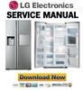 Thumbnail LG GW-P227HNNV Service Manual and Repair Guide