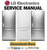 Thumbnail LG LBN20518ST LBN20518SW Service Manual and Repair Guide