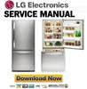 Thumbnail LG LDN20718ST Service Manual and Repair Guide