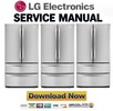 Thumbnail LG LMC25785ST Service Manual and Repair Guide