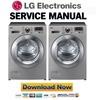 Thumbnail LG RC8066CS2Z Service Manual and Repair Guide