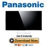 Thumbnail Panasonic TX-L47WT65B Service Manual and Repair Guide