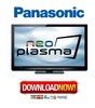 Thumbnail Panasonic TX-P46G30E P46G30J Service Manual and Repair Guide