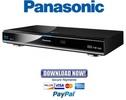 Thumbnail Panasonic DMR-BST800 BST800EG Service Manual and Repair Guide