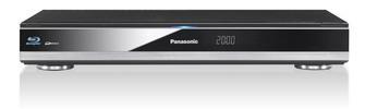 Thumbnail Panasonic DMR-BST820 BST820EG Service Manual and Repair Guide