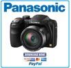 Thumbnail Panasonic Lumix DMC LZ30 Service Manual and Repair Guide