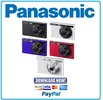 Thumbnail Panasonic Lumix DMC XS1 XS1P XS1E XS1G Service Guide and Repair Manual