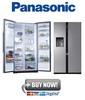 Thumbnail Panasonic NR BG53V2 Service Manual and Repair Guide