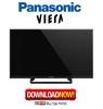 Thumbnail Panasonic TC-32AS500 32AS500C Service Manual + Repair Guide