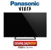 Thumbnail Panasonic TC-39A400U 39A410C Service Manual + Repair Guide