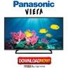 Thumbnail Panasonic TC-39AS500 39AS500C Service Manual + Repair Guide