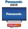 Thumbnail Panasonic TC-39AS530U 39AS540C Service Manual + Repair Guide