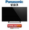 Thumbnail Panasonic TC-50A410 50A410C Service Manual + Repair Guide