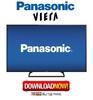 Thumbnail Panasonic TC-50AS530U 50AS540C 50AS530UE Service Manual + Repair Guide