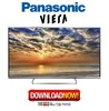 Thumbnail Panasonic TC-50AS660 50AS660C Service Manual + Repair Guide