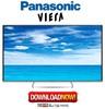 Thumbnail Panasonic TC-55AS650U 55AS660 55AS660C Service Manual + Repair Guide