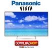Thumbnail Panasonic TC-55AS800U Service Manual + Repair Guide