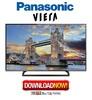 Thumbnail Panasonic TC-60AS630 60AS630U Service Manual + Repair Guide