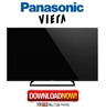 Thumbnail Panasonic TC-60AS800U Service Manual + Repair Guide