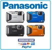 Thumbnail Panasonic Lumix DMC FT5 TS5 Service Manual + Schematics & Parts List