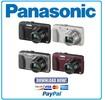 Thumbnail Panasonic Lumix DMC ZS27 ZS30 Service Manual + Schematics & Parts List