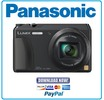 Thumbnail Panasonic Lumix DMC ZS35 TZ55 TZ56 Service Manual and Repair Guide