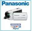 Thumbnail Panasonic HC V210 V210M V201 Service Manual & Repair Guide