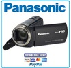 Thumbnail Panasonic HC V550 V550M V530 Service Manual & Repair Guide