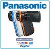 Thumbnail Panasonic HX WA3 WA03 Service Manual & Repair Guide