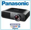 Thumbnail Panasonic PT AE8000 AE8000E AE8000U AT6000E Service Manual and Repair Guide