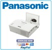 Thumbnail Panasonic PT CW330 CW331 Service Manual and Repair Guide