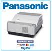 Thumbnail Panasonic PT CX200 CW230 Service Manual and Repair Guide