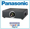 Thumbnail Panasonic PT DX800 DW730 Service Manual and Repair Guide