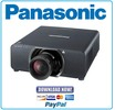 Thumbnail Panasonic PT DZ110 DS100 DW90 Service Manual and Repair Guide