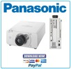 Thumbnail Panasonic PT DZ570 DW530 DX500 Service Manual and Repair Guide