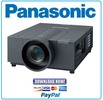 Thumbnail Panasonic PT EX12 Service Manual and Repair Guide