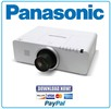 Thumbnail Panasonic PT EZ570 Service Manual and Repair Guide