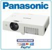 Thumbnail Panasonic PT LX26H LX30 LW25H Service Manual