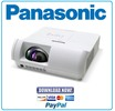 Thumbnail Panasonic PT TW230 TW231 Service Manual and Repair Guide