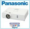 Thumbnail Panasonic PT VX410 + VW34 Service Manual and Repair Guide